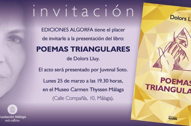 Presentación Poemas Triangulares