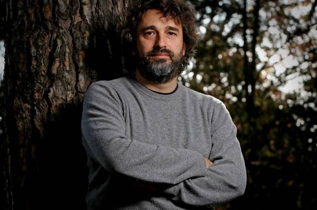 Santiago Gerchunoff