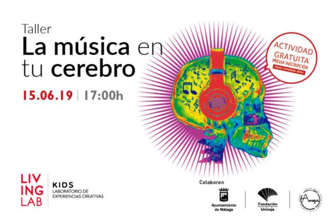 TALLER. 'La música en tu cerebro' en el MIMMA