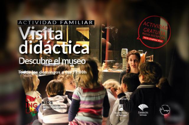 ARTE. Visitas didácticas a la Colección del MIMMA