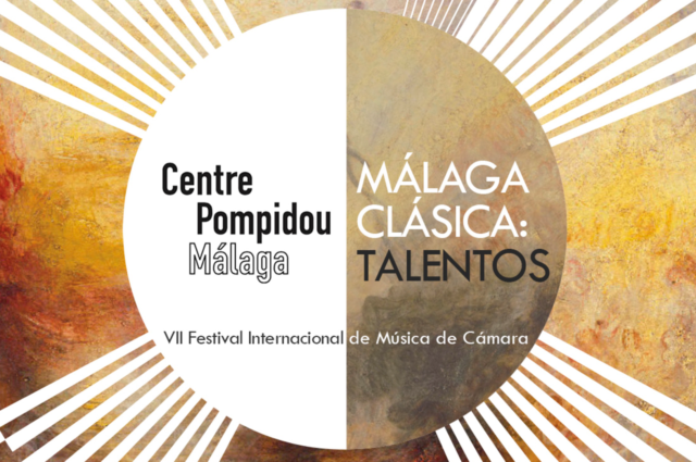 MÚSICA. VII Festival Internacional de la Música de Cámara 'Málaga Clásica'