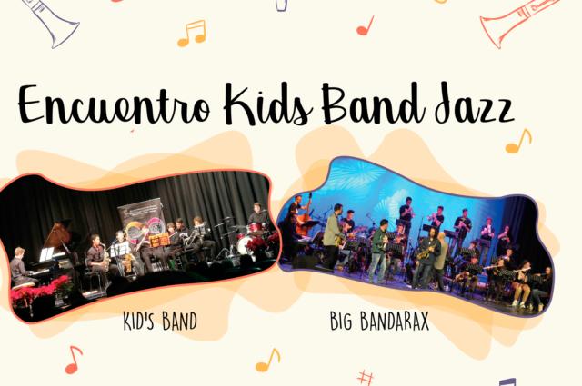I Encuentro Kids Bands Jazz