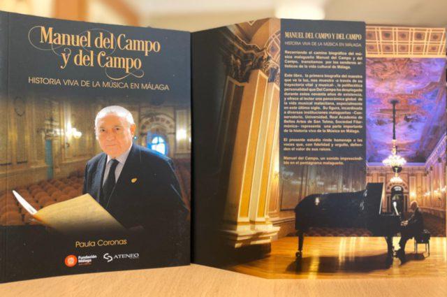 Manuel del Campo libro Fundación Málaga y Ateneo de Málaga (4)