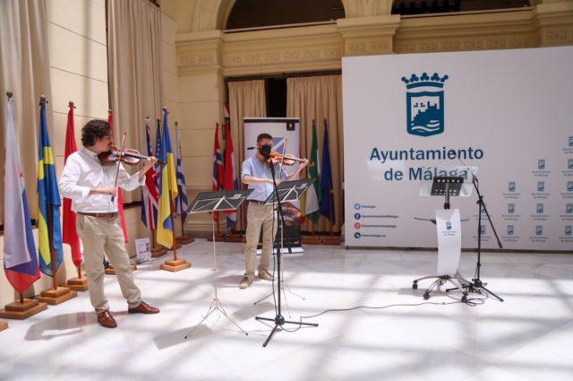 """""""Duos de Palacio"""" de la Fundación Hispania Música (4) (1)"""
